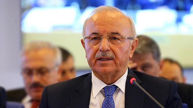 Fahri Kasırga Cumhurbaşkanı Başdanışmanı oldu