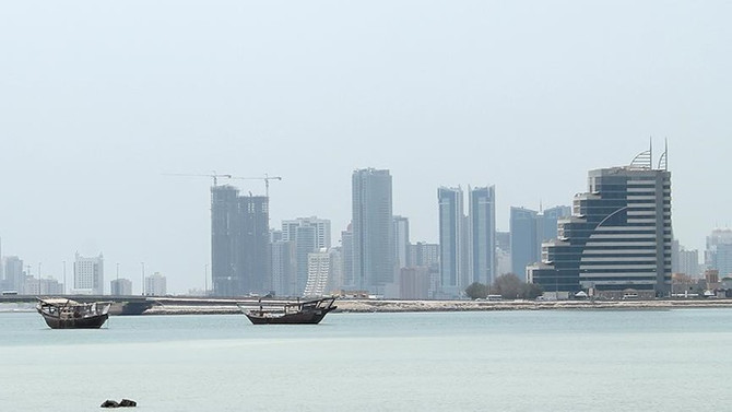 Bahreyn, Katar'a vize vermeyi durdurdu