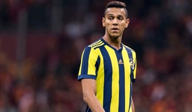 Fenerbahçe, De Souza için 12 milyon euro alacak