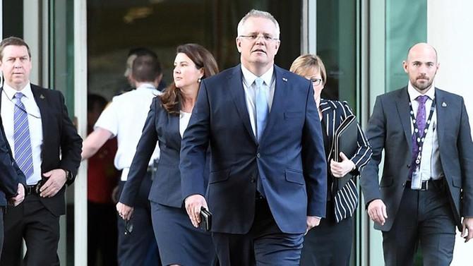 Avustralya'nın yeni başbakanı belli oldu