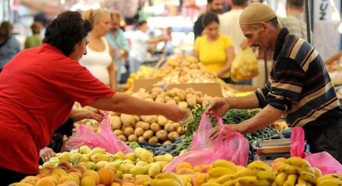 Yoksulluk sınırı bin lira arttı