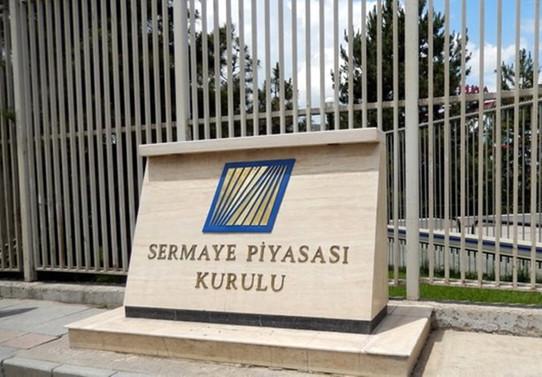 SPK: Veri Depolama Kurulu için hazırlıklar tamam
