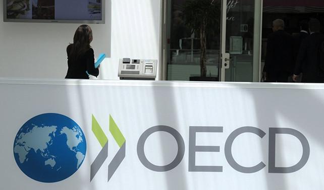 OECD bölgesinde büyüme genişledi