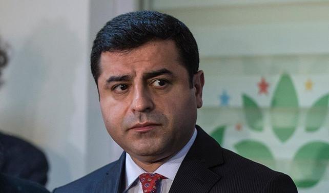 Demirtaş'ın tutukluluğunun devamına karar verildi