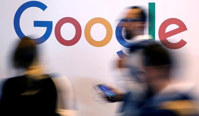 Google rekabeti ihlalden savunma yaptı