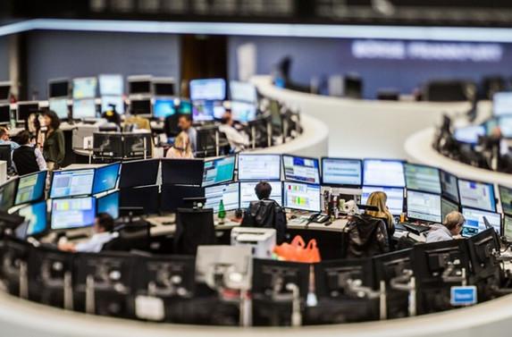 Avrupa Borsaları İngiltere ve Fransa hariç düşüşle kapandı