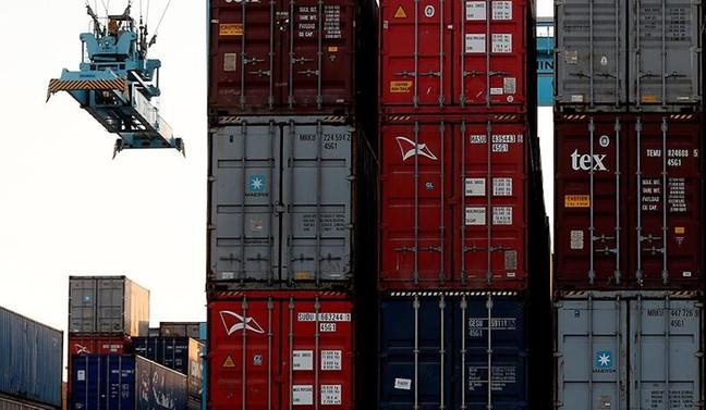 Dış ticaret açığı temmuzda 6 milyar dolar