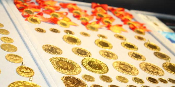 Altının gramı yükselişle açıldı