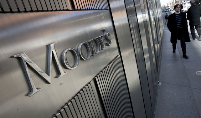 Moody's'e 16,3 milyon dolarlık ceza