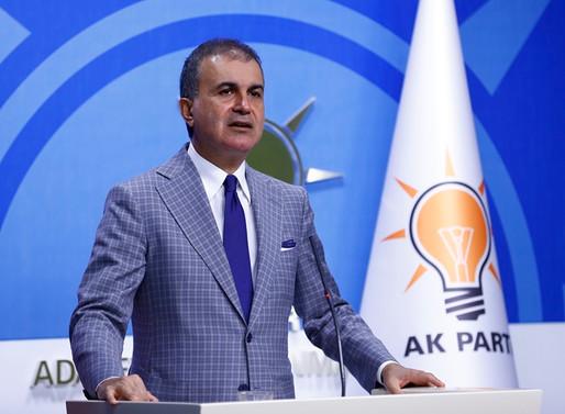 AK Parti'den 'af' açıklaması: Pozisyonumuz aynı