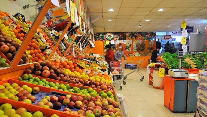 Ekonomistlerden enflasyon yorumu: Gıda fiyatları belirleyici olacak