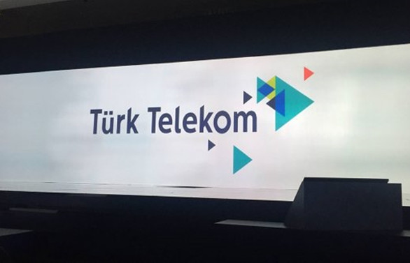 Türk Telekom'a 7 ödül birden
