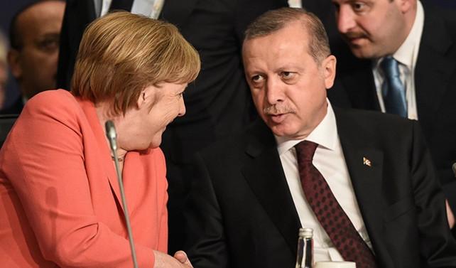 Erdoğan'ın eylül ayı diplomasi takvimi yoğun