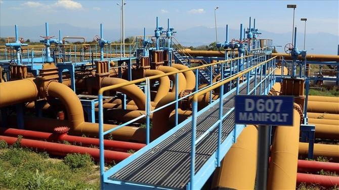 Türkiye'nin spot doğalgaz piyasası yarın hizmete giriyor