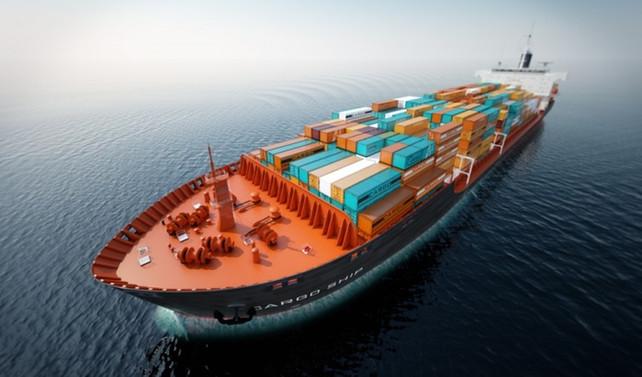 Denizyoluyla ihracat arttı
