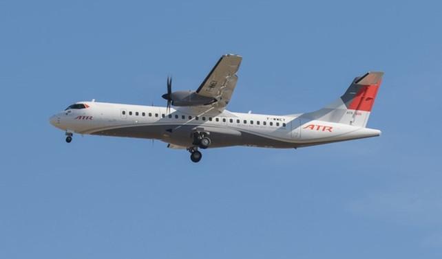 İran ATR'den 5 uçak daha teslim aldı