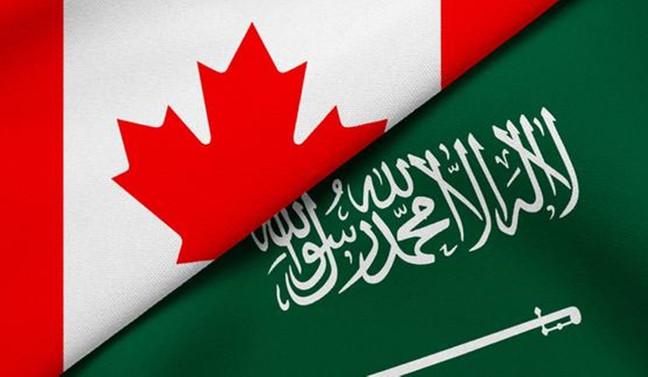 Suudi Arabistan ile Kanada arasında diplomatik kriz