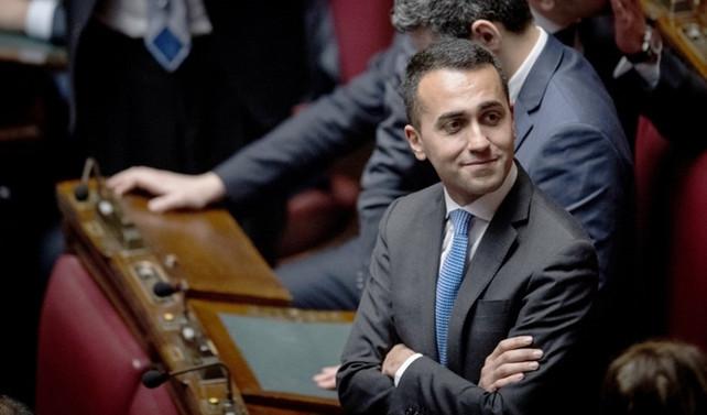 Mali kurala uyum İtalya'nın önceliği değil