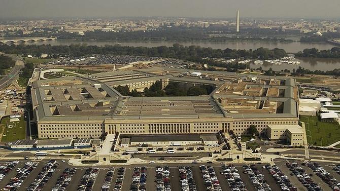 Pentagon GPS kullanan cihazları yasakladı
