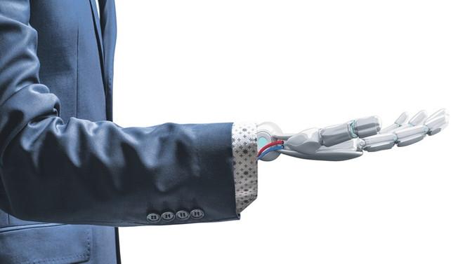 Uluslararası refahın anahtarı yapay zeka olabilir mi?