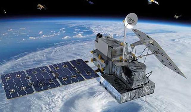 Türkiye Uzay Ajansı'nda geri sayım başladı