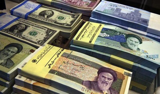 Yaptırımların ilk gününde dolar yüzde 6 değer kaybetti