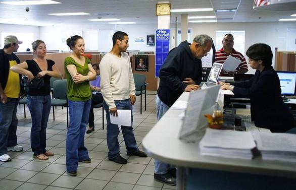 ABD'de JOLTS Açık İş Sayısı beklentiyi aştı