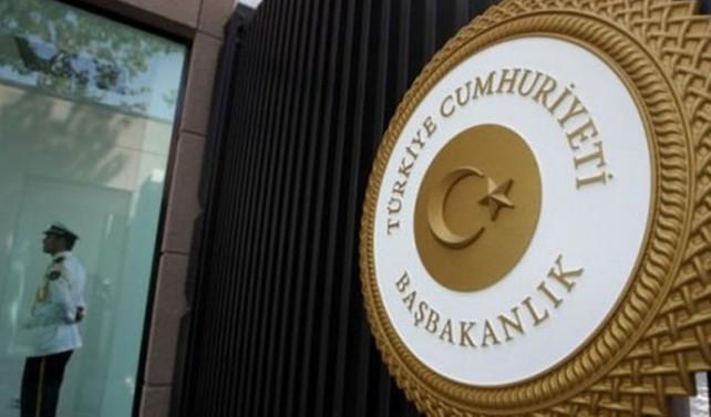 Eski başbakanlık binası, Adalet Bakanlığına tahsis edildi