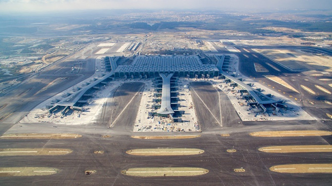 Turhan: Yeni havalimanında saatlik iniş-kalkış kapasitesi 60 olacak