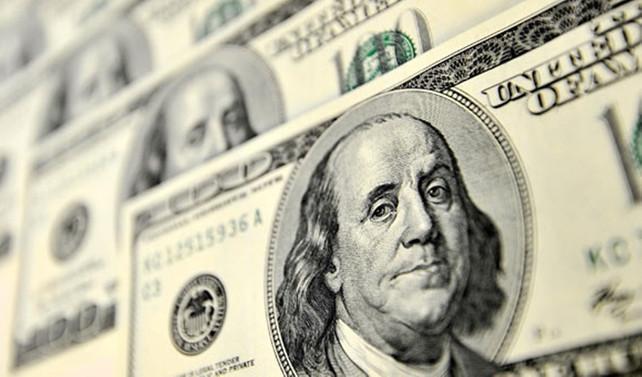 Dolar/TL, 5.30 altında kaldı