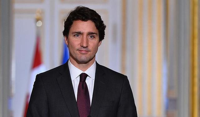 Trudeau: Kanada geri adım atmayacak