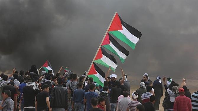 İsrail ile Hamas arasında ateşkes sağlandı