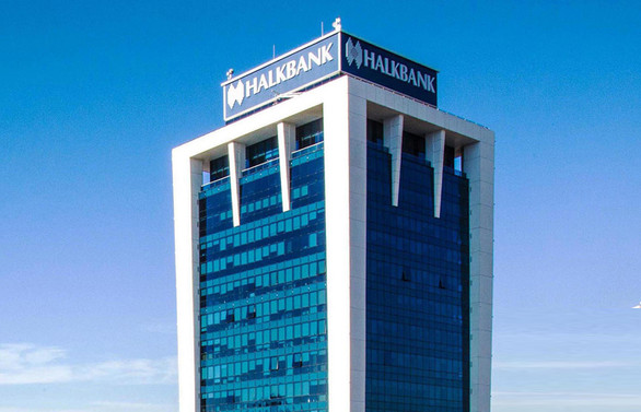 Halkbank'tan 'kur rakamları'na ilişkin açıklama