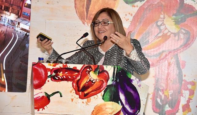 Ticaret, kültür, gastronomi şehrinde festival var