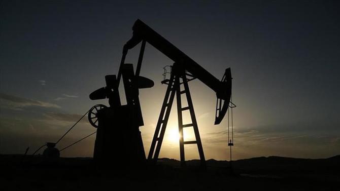 Brent petrolün varili 77,33 dolar