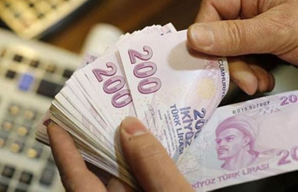 Mevduata ödenen faizde 20 milyar lira artış
