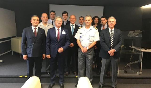 Aspilsan, Portekiz Savunma Bakanlığı'nın tedarikçisi oldu