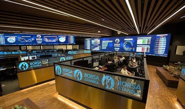 Borsa İstanbul'da yüzde 1.7'lik düşüş