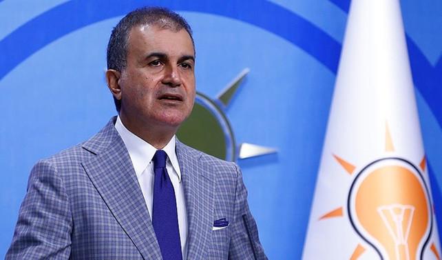 Çelik'ten MYK sonrası açıklama: Kılıçdaroğlu'na dava açacağız