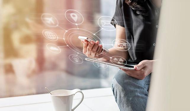 Dijital işyeri iletişimi artırır mı?