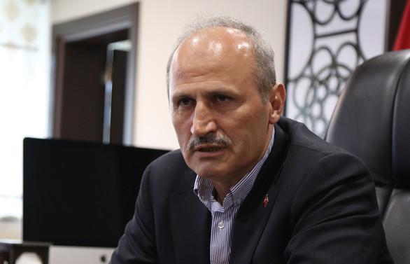Ulaştırma Bakanı Turhan: Yeni büyük projelere başlıyoruz