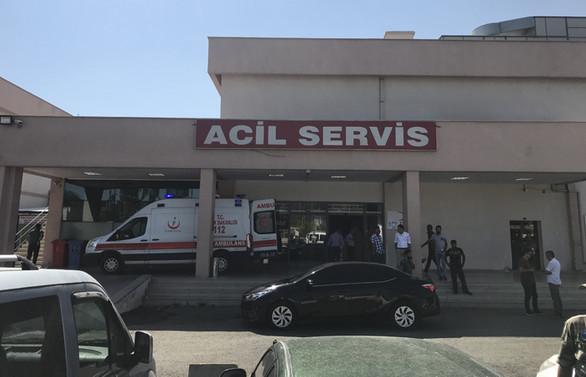 Iğdır'da bombalı tuzak, 4 yaralı