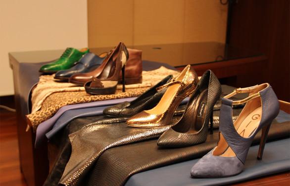 222 milyon kişi Türk ayakkabısı giydi!