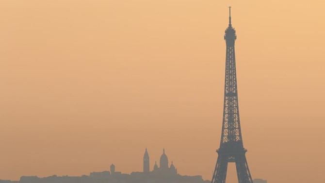 AB'de hava kirliliği erken ölüme yol açıyor