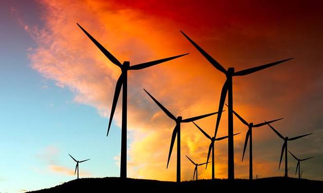 Halbes, enerji ihracatçısı Rusya'ya rüzgar türbini satıyor