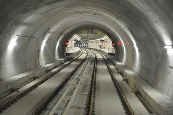 Avrupa İmar ve Kalkınma Bankasından İzmir Metrosuna kredi desteği
