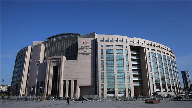 İstanbul'daki FETÖ soruşturmasında 26 tutuklama
