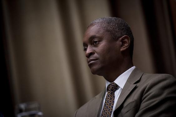 Atlanta Fed Başkanı Bostic'ten sabırlı faiz artırımı açıklaması