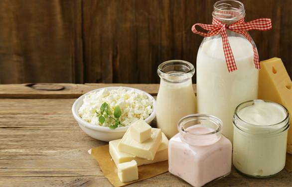 Tarım ve Orman Bakanlığı:  ABD'den süt ürünleri ithal ediyoruz
