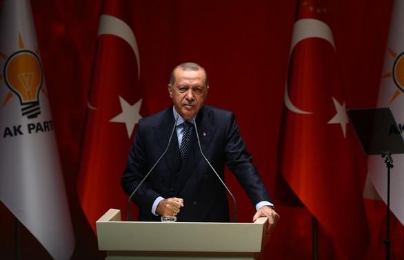 Erdoğan'dan faiz çıkışı: Sabır safhasındayım